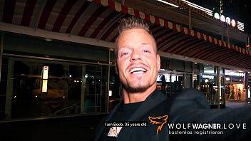 PUNK BITCH Lou Nesbit GETS white BIG DICK - YUMMI! wolfwagner.love 16 min