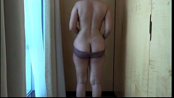 Indian Step Mom Filmed Naked By Her Son