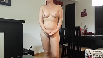 SEXY DEBBIE CAUGHT NAKED - xHamster.com