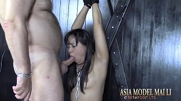Asian training Training der lady o - tag 2 mit mai li