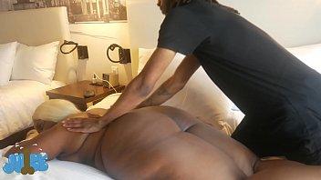 BBW Call for a Massage TRAILER