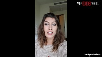 VIP SEX VAULT - Sicilia And Julia Roca Take Turns In Hot Threesome