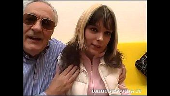 Porn casting of Dario Lussuria Vol. 2