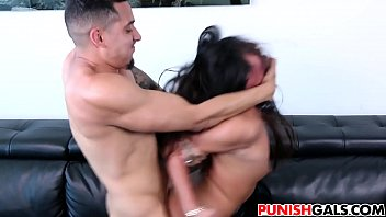 Teen Lexi Bandera Gets Fuck Punishment