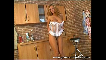 Nude glamorous wemon Glamorous babe hot striptease