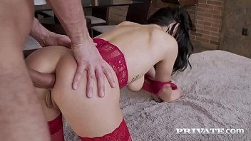 Private.com - Nelly Kent debuts with anal Thumb