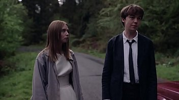 The End of the F***ing World Temporada 2 Capitulo 4