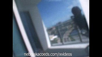 Balcony Blow Job Vorschaubild