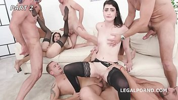 Sex challenge usa vs russia Bree haze vs lydia black 1 domination, submission, squirt to mouth, balls deep anal, atogm, gapes, dap gio798