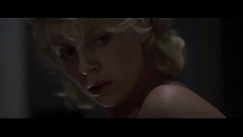 Charlize Theron in Trapped (2002) video