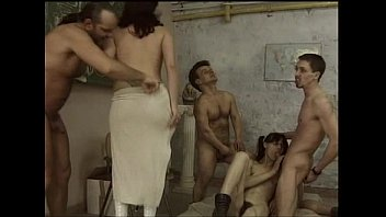Golden shower clips - German piss clips