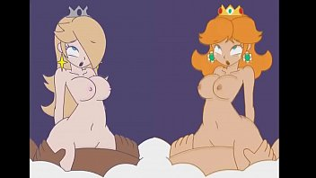 Nintendo games for adults Rosalina and daisy minus8