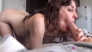 POV fuckdate with Jordi's huge dick and a cock-loving model