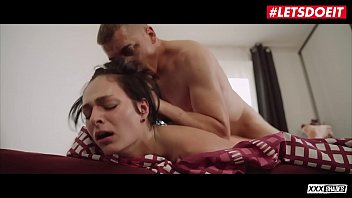 LETSDOEIT - #Leanne Lace - My Czech Nympho Girl Throw My Guitar Away Because I Don't Fuck Her Enough
