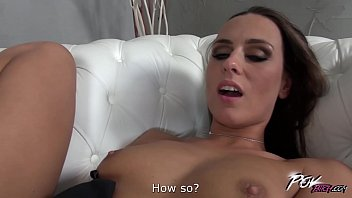 Mea Melone fuck assistant before dude come to fuck her and show him creampie