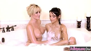 Celeste xxx list films Twistys - celeste star, angela sommers starring at angela and celeste get wet