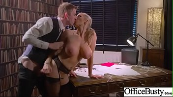Sex with rebecca lejeune Hardcore bang with office naughty busty girl rebecca moore video-26