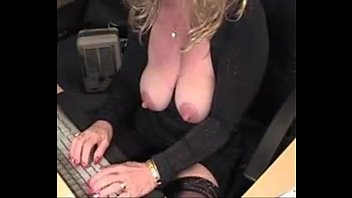 big nipples big clitoris busty mature blonde amateur squirts webcam@Skype