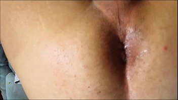 Teen 1st Anal Rosebud Prolapsed Wide Open Extreme Anal Gaping & Stretching