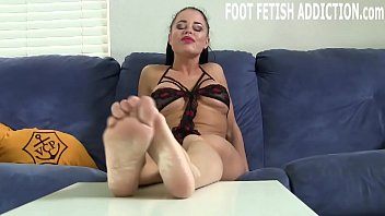 I love exploring your foot fetish with you