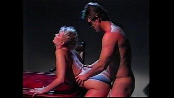 Debi Diamond and Buck Adams
