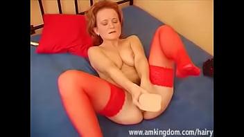 ivana huge dildo