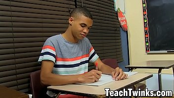 Petite black homo relentlessly fucked by his buff teacher tumblr xxx video