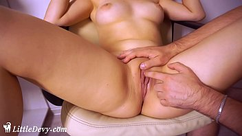 10621 Teacher Passionate Fingering Wet Pussy Teen - Female Orgasm preview