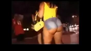 Ass walkin (the whole thing) - YouTube2