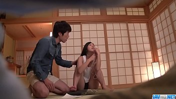 Mind blowing threesome starring Suzu Ichinose - More at javhd.net