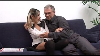 teen babe with old man - tubesclub.com