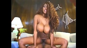 Dominique moceanu naked pics - Unbelivable ebony woman with fantastic boobs gets cock inside her hairy cunt