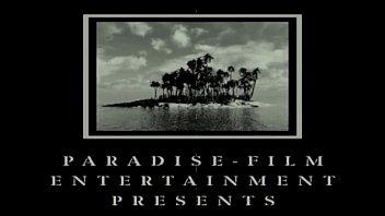 PARADISE FILMS Czech Teen Threesome