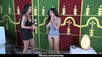Deb erotic Pussy pays the gambling deb 23