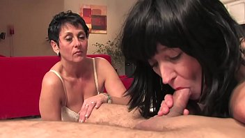 Free Version - My mother and aunt are frustrated and fucked satisfied pornhub video