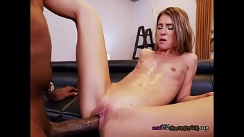 Blonde Whore Tara Ashley Has Her Pussy Torn Apart