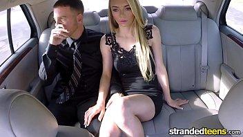 Mofos.com - Molly Mae - Stranded Teens pornhub video