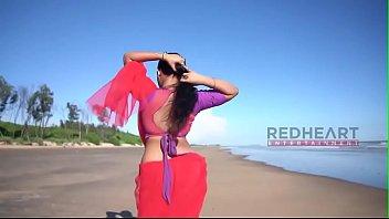 Apoorva aunty sexy photos - Hot saree photoshoot
