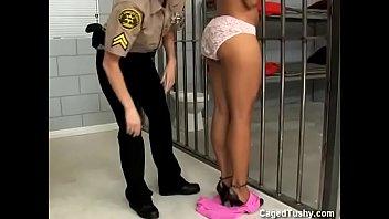 Jail Intake 122