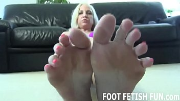 You tube bdsm videos Foot fetish and foot worshiping tube videos