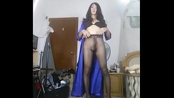 chinese shecams Chinese crossdresser hot masturbation - TScamdolls.com