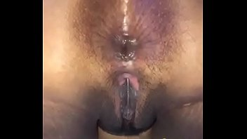 Layla red pussy fart