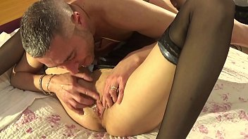 Arianna Neri great slut squirts like a fountain from that hot pussy