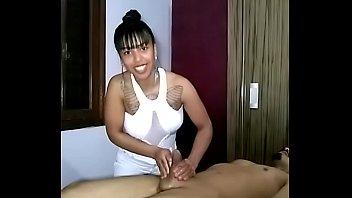 Massagista tarada