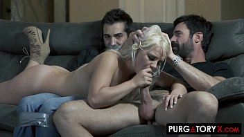 Sex story cuckold husband Purgatoryx home invasion part 1 with bella jane