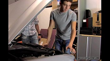 Aids gay disease Levon helps gabriel with his tool