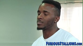 Gay pheonix video Black hunk rimming dude