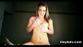 Gorgeous teen fucked pov Natasha Nice 4 82