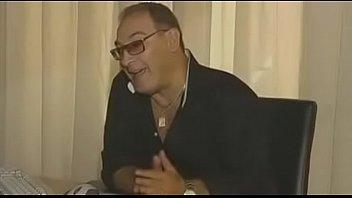 Roberto Malone - sexo no escritório