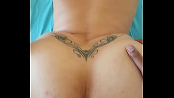 fucking my big butt wife in the morning